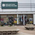 Mountain Warehouse - Antrim