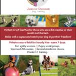 Joanne Doonan Dog Training